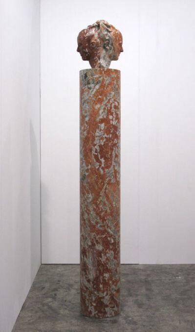 Vanessa Beecroft, 'Flavia teste rosso', 2012