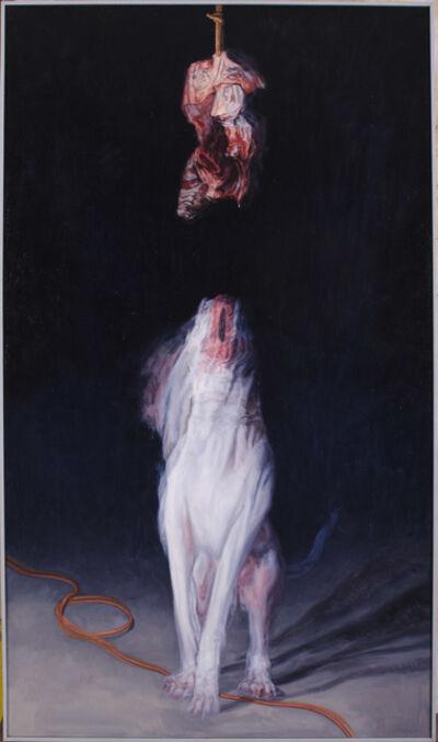 Alan Loehle, 'Meat', 1996