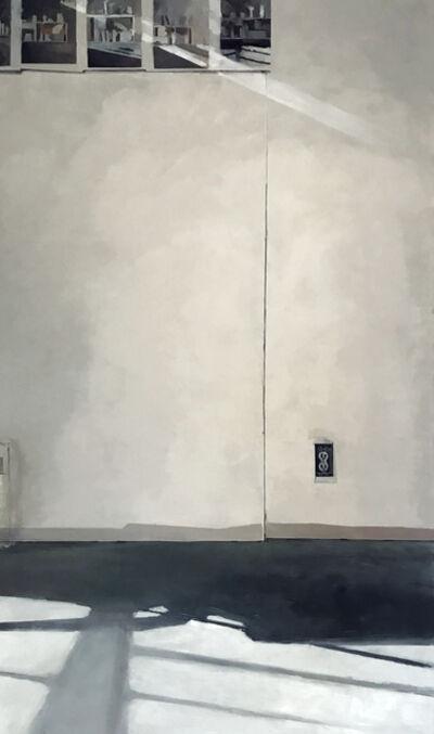 Jenny Brillhart, 'Plug Covers', 2017