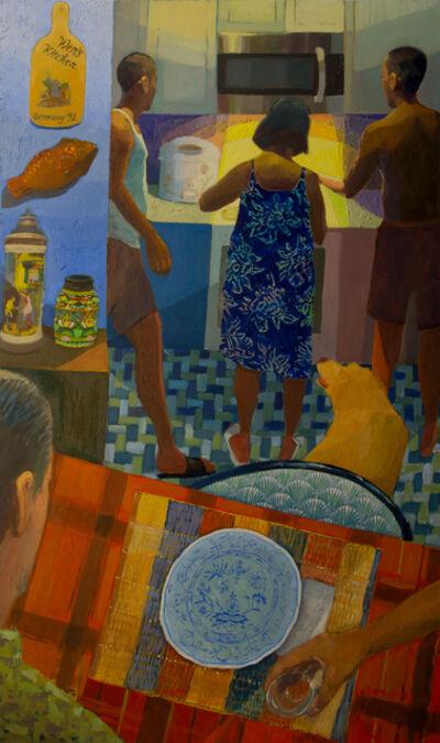 Mikey Yates, 'Merienda', 2020