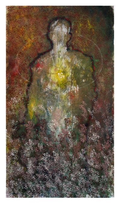 Sergio Gomez, 'Standing in the Field of Dreams', 2014