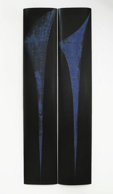 Nikolai Ishchuk, 'Blue Swell (2)', 2019