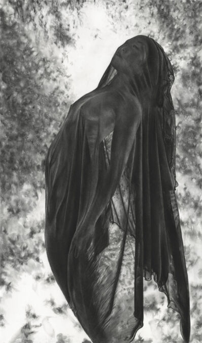 Stephanie Inagaki, 'Apparitions I', 2017