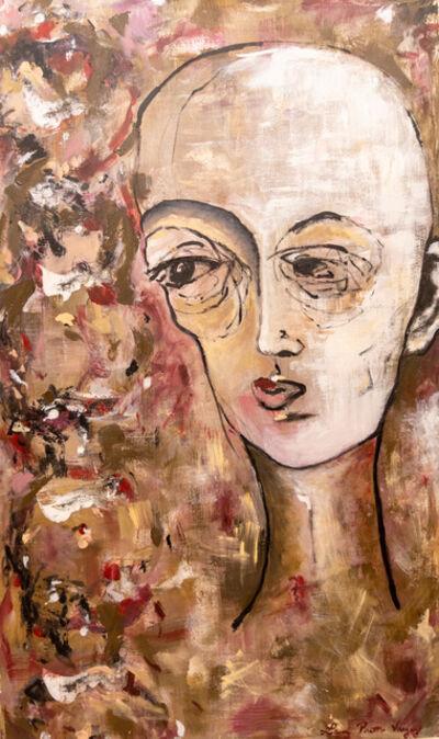 Laura Pretto Vargas, 'Abnormal III', 2017
