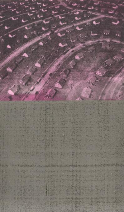Richard Forster, 'Levittown's Subconscious', 2015