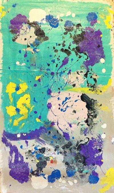 Emanuel Buckvar, 'Argos', 2018
