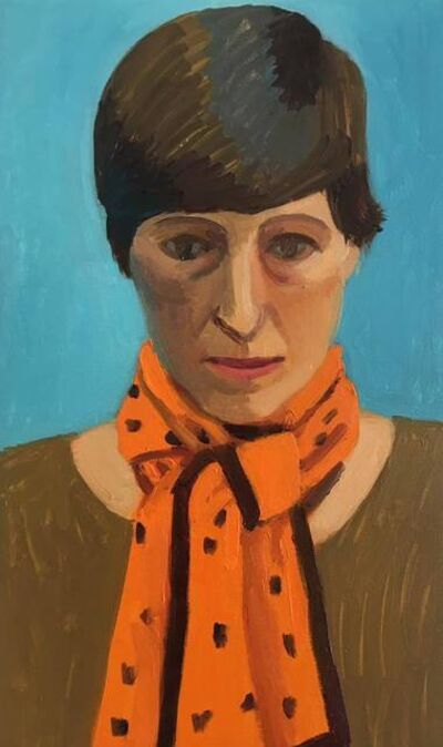 Anna Lukashevsky, 'Ravid', 2017