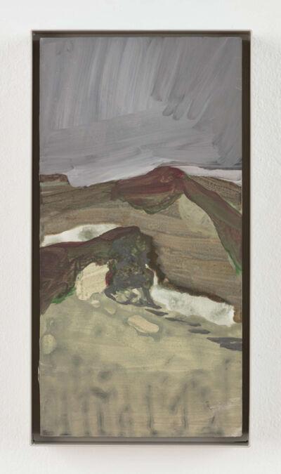 Andreas Eriksson, 'Highland', 2017