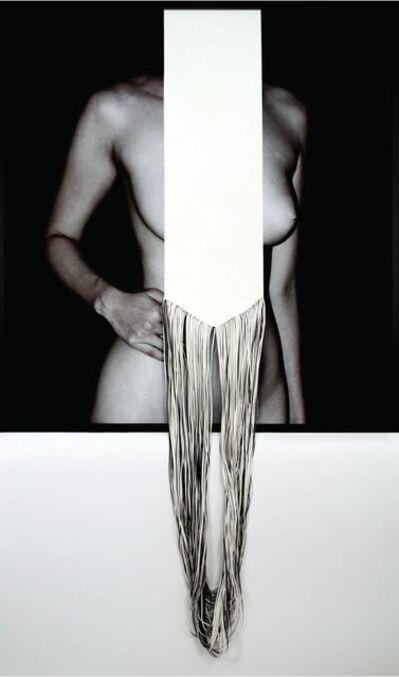 Kamolpan Chotvichai, 'Blankness', 2015