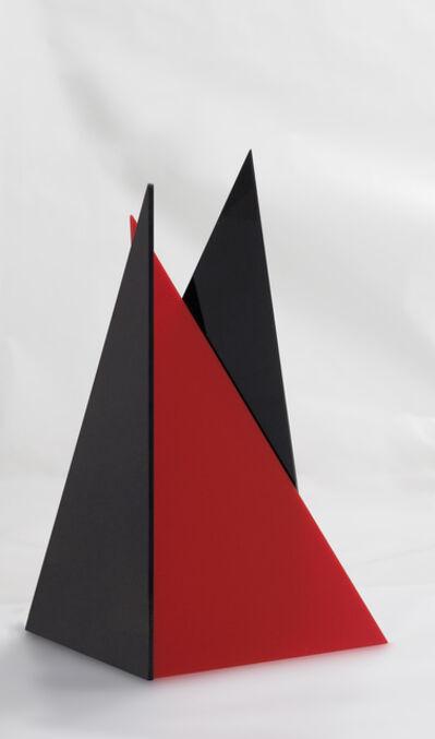 Emanoel Araujo, 'Untitled ', 2020