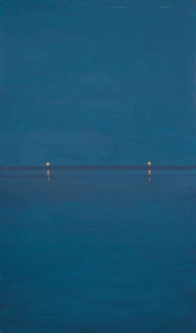 Eduard Angeli, 'Zwei Lichter ', 2014