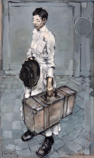 Gabriel Schmitz, 'Ellis', 2019
