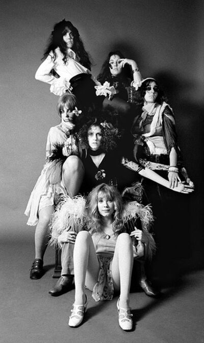 Baron Wolman, 'The GTOs', 1968