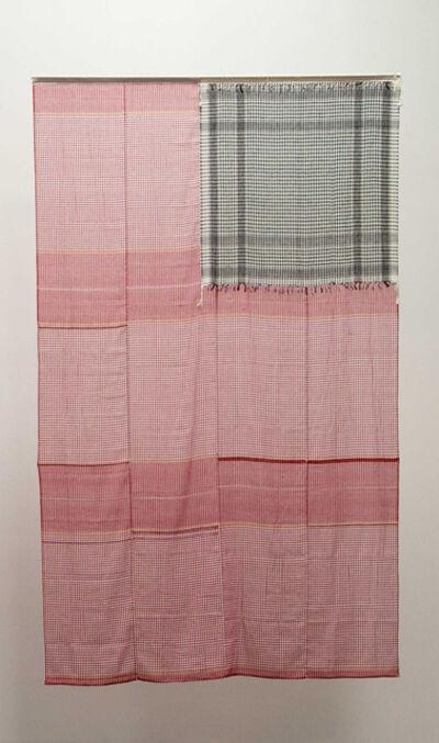 Dinh Q. Lê, 'Flag 2', 2008