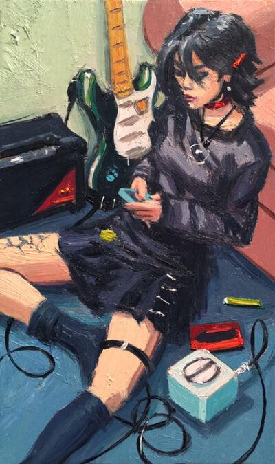 Vincent Giarrano, 'Barbie', N.D.