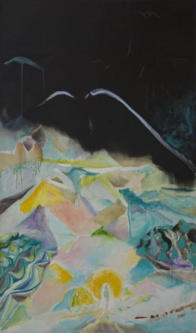 Guo Hongwei 郭鸿蔚, 'The Origin of Landscape No.9 风景的本源No.9', 2018