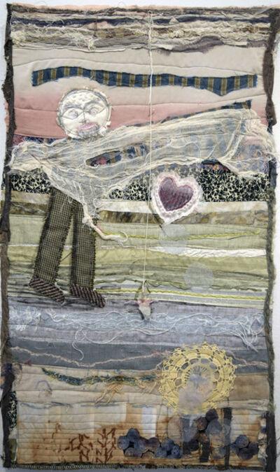 Alyson Vega, 'Tired of Sleeping', 2015