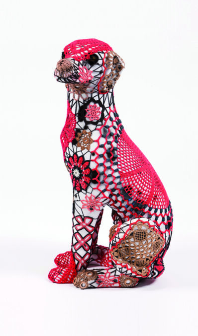 Joana Vasconcelos, 'Moulin Rouge, 2006'
