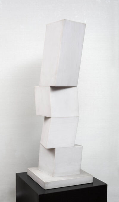 Sergio Camargo, 'Untitled', 1973