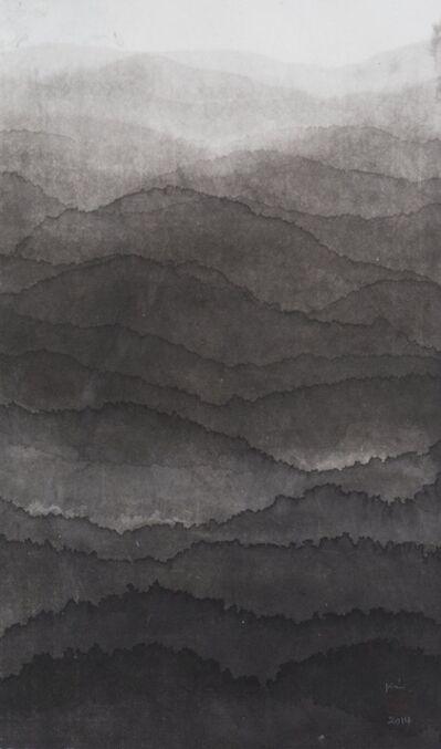 Minjung Kim, 'Mountain', 2014