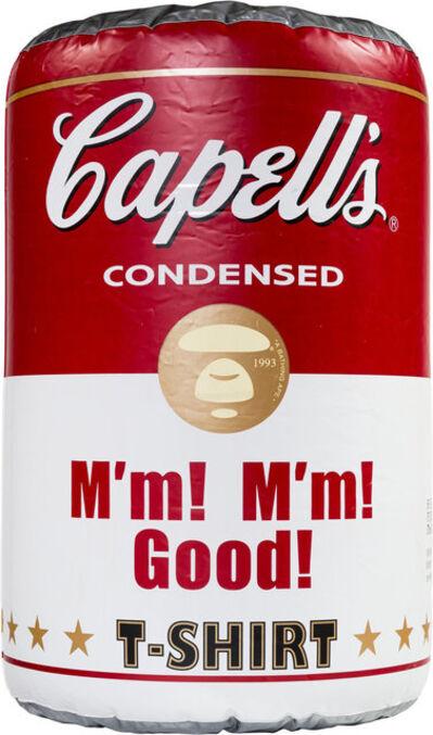 BAPE, 'Soup Can'