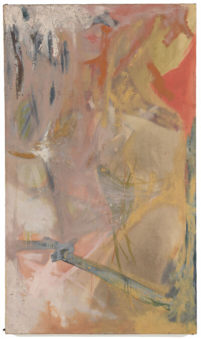 Jess, 'Vista', 1951