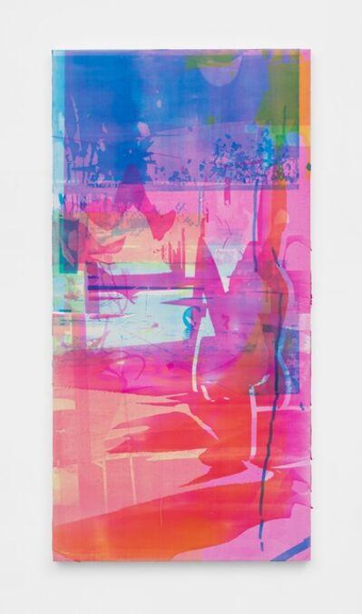 Zoe Walsh, 'Butter knees', 2021
