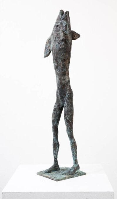 Marta Moreu, 'Agua', 2014
