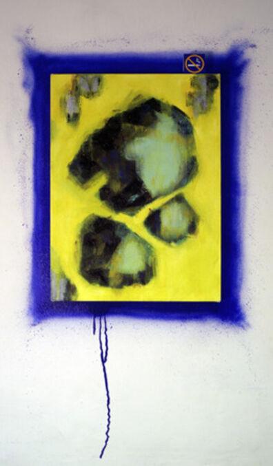 Chris van Eeden, 'Metagnom-gnom (Stunned by the wall of glare)', 2013
