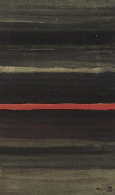 Ye Xue, 'Yellow River 4', 2019