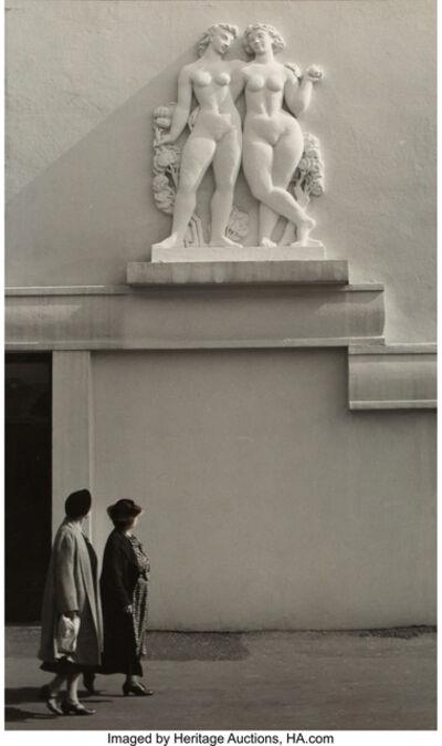 Howard Hammitt, 'Sisters Under the Skin', circa 1942