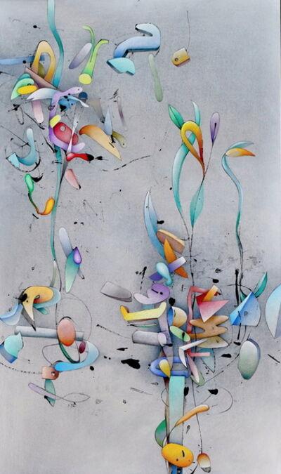 Helmut Barnett, 'Plant Life', 2020