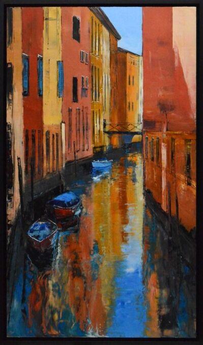 Paul Kenton, 'Floating City Romance', 2020