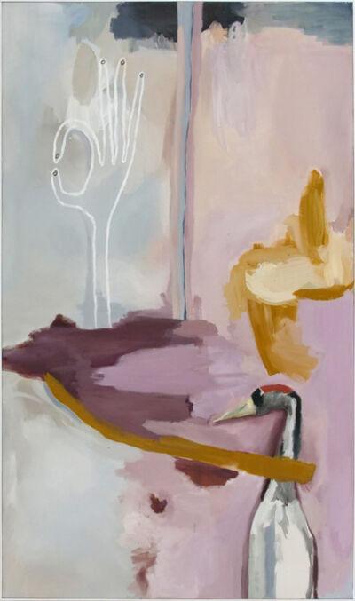 Sophie Ullrich, 'Meine Federn', 2019