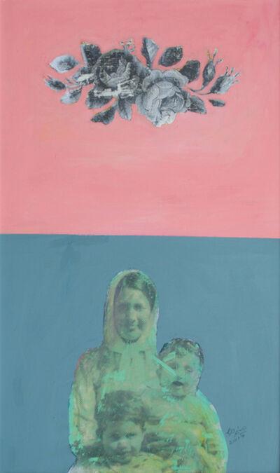 Hosni Radwan, 'Out of Place #17', 2017