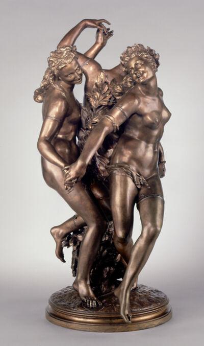 Jean-Baptiste Carpeaux, 'The Three Graces', 1872