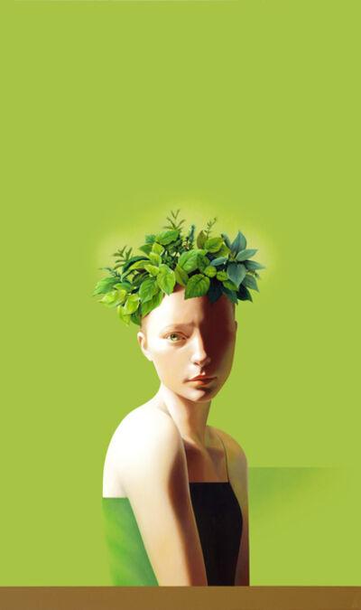 Erin Cone, 'Perennial', 2020