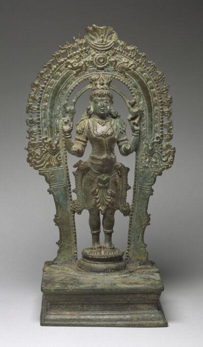 'Shiva', 14th-15th century