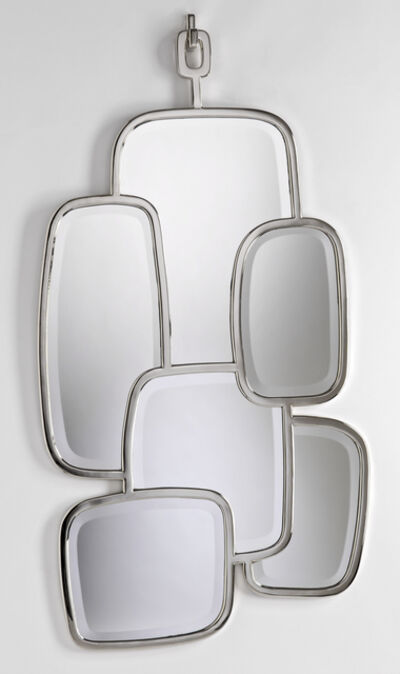 Hubert Le Gall, 'Deminino Mirror'