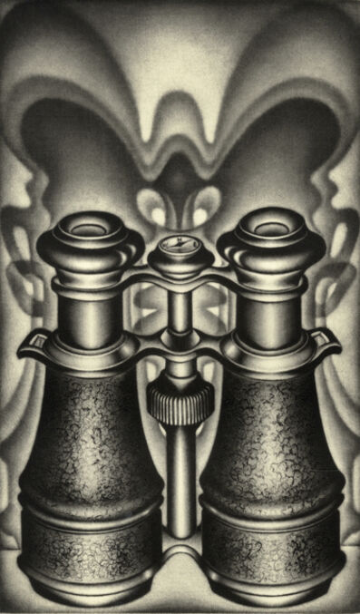 Carol Wax, 'Lepidoptiks', 1996