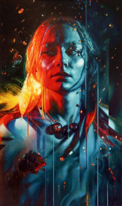 Viktoria Savenkova, 'Experience', 2018