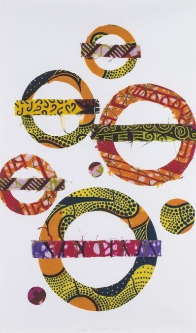 Yinka Shonibare CBE, 'London Underground', 2008