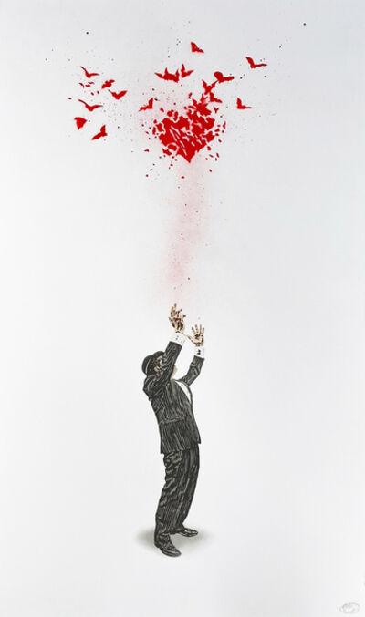 Nick Walker, 'Haunted Love', 2020