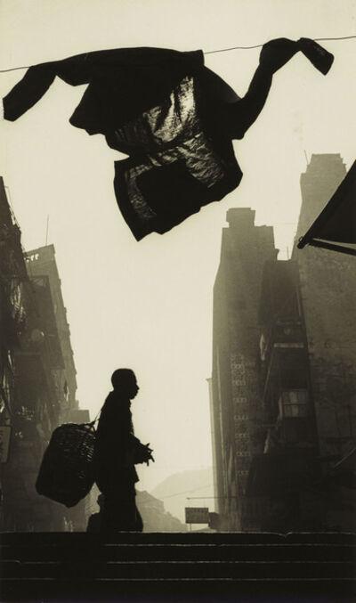 Fan Ho, 'The Omen', 1964