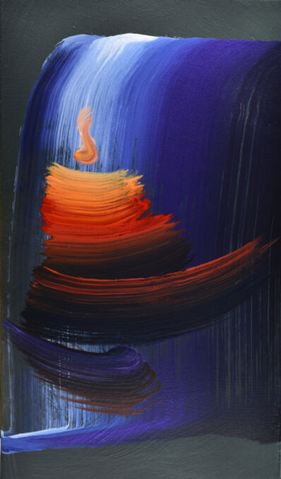 Yeachin Tsai, 'Tantric Symbol', 2019