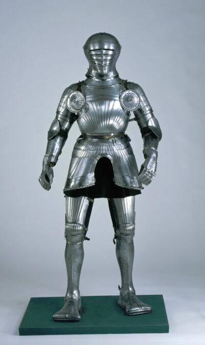 Wilhelm von Worms the Elder and others, 'Field Armor', 1510-1525