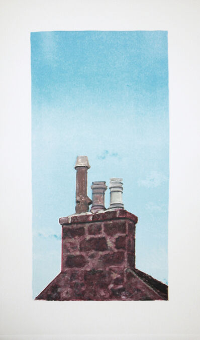 Agnes Murray, 'Roanheads Chimney #4 (Scotland)', 2014