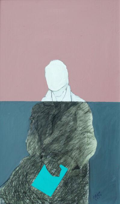 Hosni Radwan, 'Out of Place #16', 2017