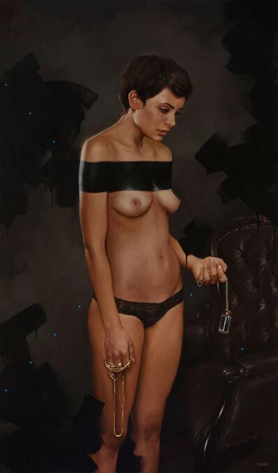 Aaron Nagel, 'All Across II', 2013