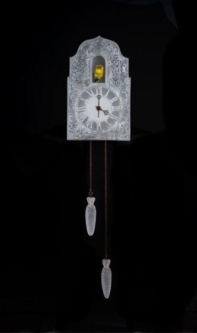 Alena Matĕjka, 'Cuckoo clock (A Feast)', 2013